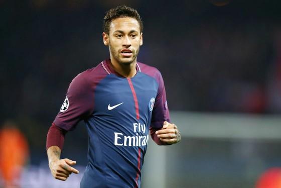 Đánh giá cao Man.City, nhưng Neymar không muốn đến Manchester. Ảnh: Getty Images
