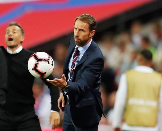 UEFA Nations League: Anh - Tây Ban Nha 1-2: Sao Man.United tỏa sáng, tuyển Anh vẫn bại trận ảnh 1