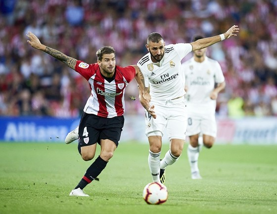 Vòng 4 La Liga: Niềm vui Barca, nỗi buồn Real ảnh 1