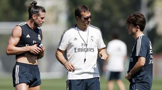 Tiết lộ nguyên nhân đổ vỡ mối quan hệ Zidane - Bale ảnh 1