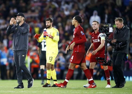 Liverpool - Paris SG 3-2: Đêm Anfield rực lửa ảnh 1
