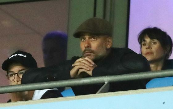 Man.City - Lyon 1-2: Cú tát đau vào tham vọng ảnh 1