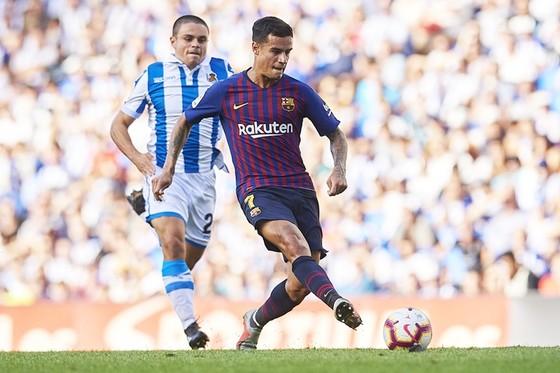 Ngoài Messi, chỉ có Coutinho làm Barca trở nên tối ưu ảnh 1