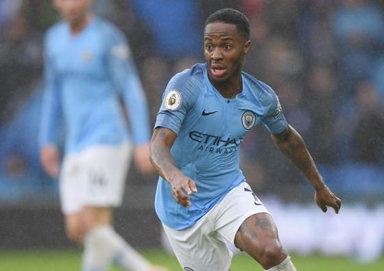 Man.City hy sinh Sterling để lập kỷ lục với Mbappe ảnh 1