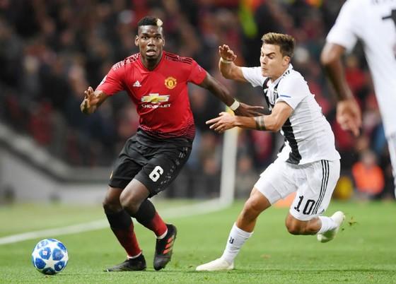 Pogba hạnh phúc với Mourinho, không tiếc khi rời Juve ảnh 1