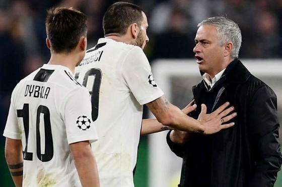 Mourinho khẳng định không xúc phạm Juve ảnh 1