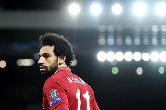 Mane vừa cam kết, Salah lại rục rịch ra đi? ảnh 1