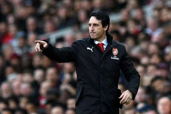 """Tiếp đà hưng phấn, Arsenal quyết """"giật sập"""" Old Trafford ảnh 1"""