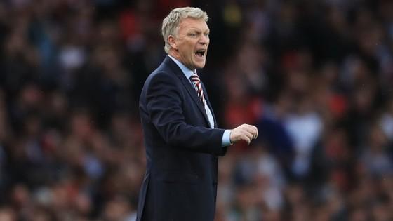 Sự lão luyện của Moyes không thể giúp Sunderland trụ hạng thành công.