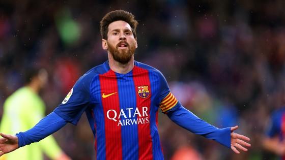 Barca chuẩn bị hợp đồng mới cho Messi đến 2022.