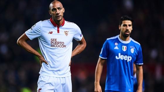 N'Zonzi có thể rời Sevilla sang Juve.