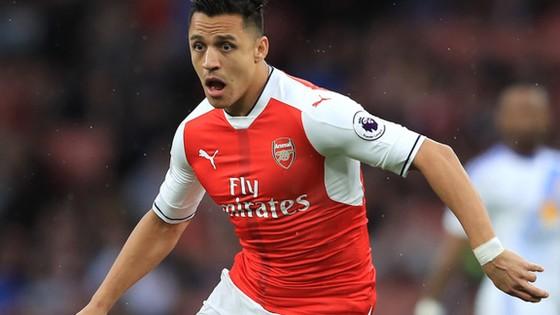 Alexis Sanchez đang đứng trước cơ hội rời khỏi sân Emirates mùa hè này .
