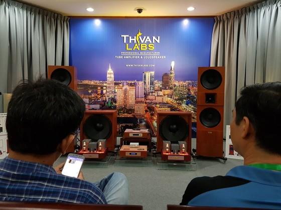Trải nghiệm công nghệ mới cùng Sony Show và AV Show  ảnh 1