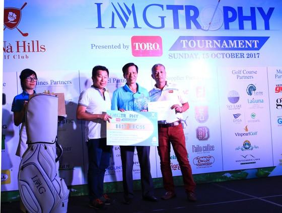Bà Nà Hills Golf Club tổ chức thành công IMG Trophy lần thứ 2 ảnh 1