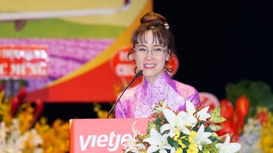 Đại hội Cổ đông Vietjet: Tiếp tục dẫn đầu xu thế, mở rộng đường bay quốc tế, chia cổ tức 50% ảnh 1