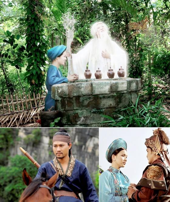 Phim cổ trang Việt: Thử thách với nhà làm phim ảnh 1