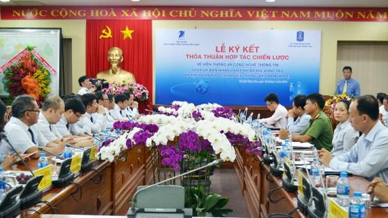 VNPT mở rộng hợp tác chiến lược toàn diện với các địa phương trên cả nước ảnh 1