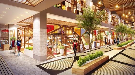 Saigon Metro Mall lựa chọn mới của giới đầu tư ảnh 1