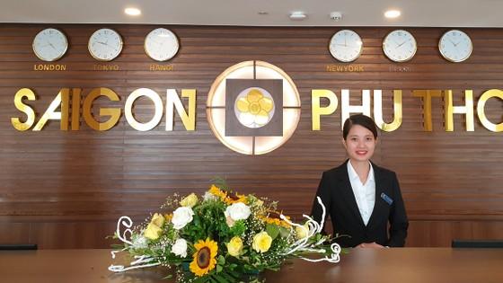 Saigontourist đưa vào hoạt động khách sạn Sài Gòn - Phú Thọ  ảnh 3