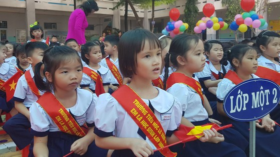Trường Tiểu học Lê Văn Việt quận 9 được công nhận Chuẩn quốc gia mức độ II ảnh 2