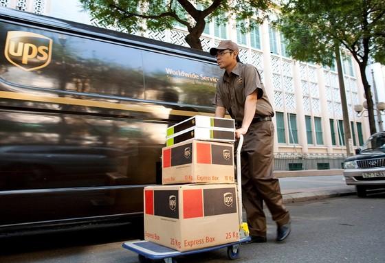 UPS đẩy mạnh hoạt động tại châu Á nhằm hỗ trợ doanh nghiệp khai thác tiềm năng khu vực ảnh 2