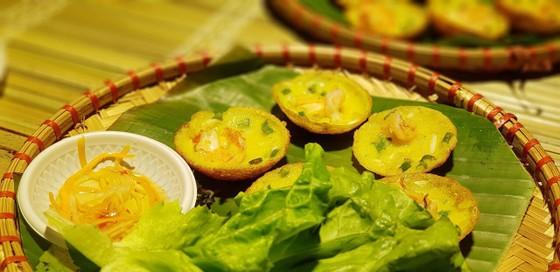 Saigontourist tham gia Liên hoan ẩm thực toàn quốc - Quảng Ninh 2018  ảnh 2