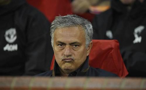 Mourinho không thay đổi được Man.United chính vì không tự thay đổi được chính mình