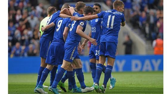 Leicester có mùa giải thành công lẫn thất bại