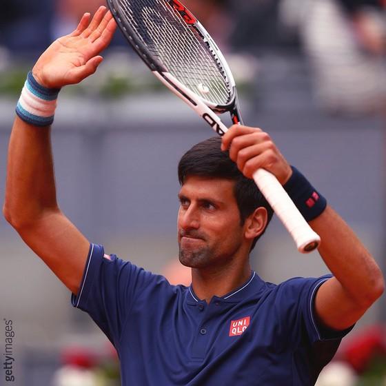 Novak Djokovic: Từ ngôi vương đến… khủng hoảng ảnh 1