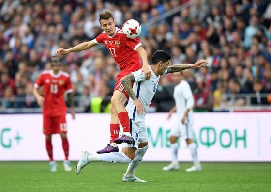 Nga - New Zealand (22 giờ ngày 17-6): 3 điểm cho chủ nhà ảnh 1