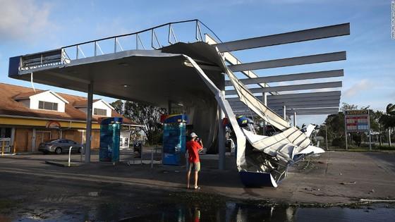 Florida tan hoang sau bão Irma ảnh 22