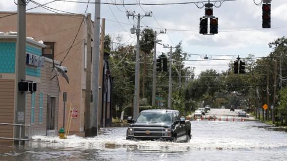 Florida tan hoang sau bão Irma ảnh 16