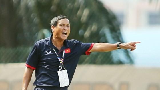 Hiện HLV Mai Đức Chung đang dẫn dắt đội tuyển Quốc gia