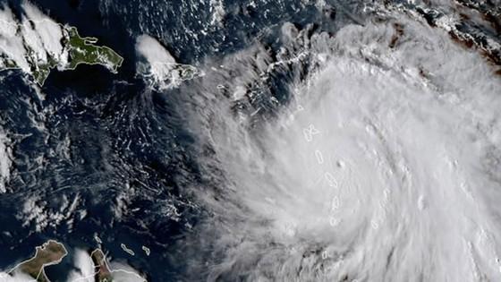 Bão Maria tàn phá Dominica ảnh 1