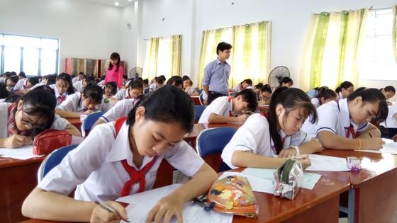 """Cuộc thi """"Văn hay chữ tốt"""" năm 2017 tại TPHCM: Quận Tân Bình khởi động vòng thi cấp quận, huyện ảnh 3"""