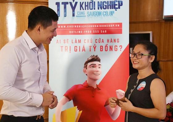 """Dàn thí sinh đa dạng trong """"1 tỷ khởi nghiệp cùng Saigon Co.op"""" ảnh 1"""