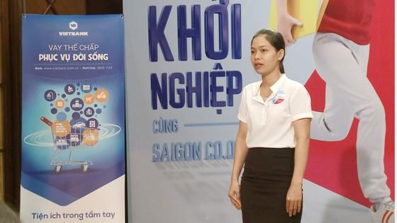 """Dàn thí sinh đa dạng trong """"1 tỷ khởi nghiệp cùng Saigon Co.op"""" ảnh 2"""