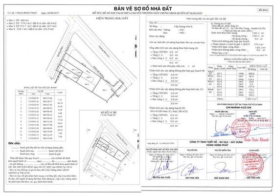 Công ty bất động sản Anh Luân: Chuyển nhượng đất vàng ảnh 2