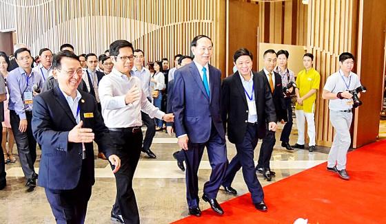 Tuần lễ Cấp cao APEC 2017: Vận hội mới cho vùng đất giàu tiềm năng ảnh 1