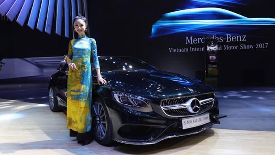 Quyến rũ cùng Mercedes-AMG GLA 45 4MATIC và S 400 4MATIC Coupé ảnh 2