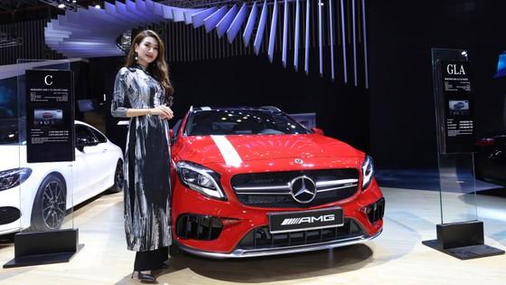 Quyến rũ cùng Mercedes-AMG GLA 45 4MATIC và S 400 4MATIC Coupé ảnh 1