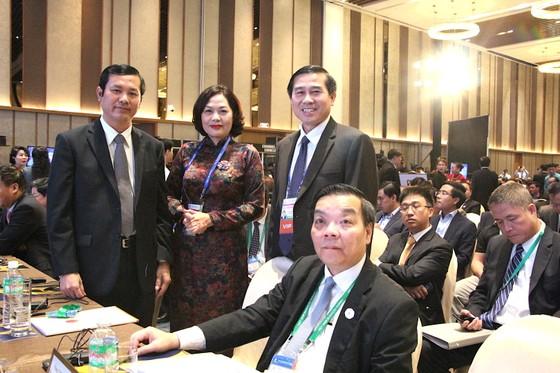 Thủ tướng phát biểu khai mạc Hội nghị Thượng đỉnh Kinh doanh VBS ảnh 4