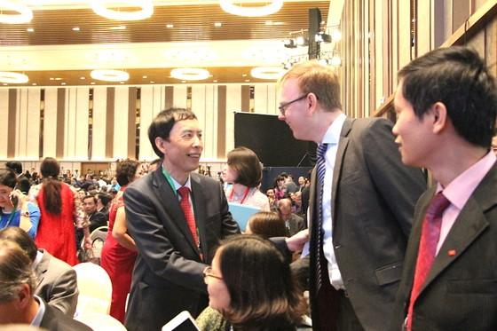 Thủ tướng phát biểu khai mạc Hội nghị Thượng đỉnh Kinh doanh VBS ảnh 3