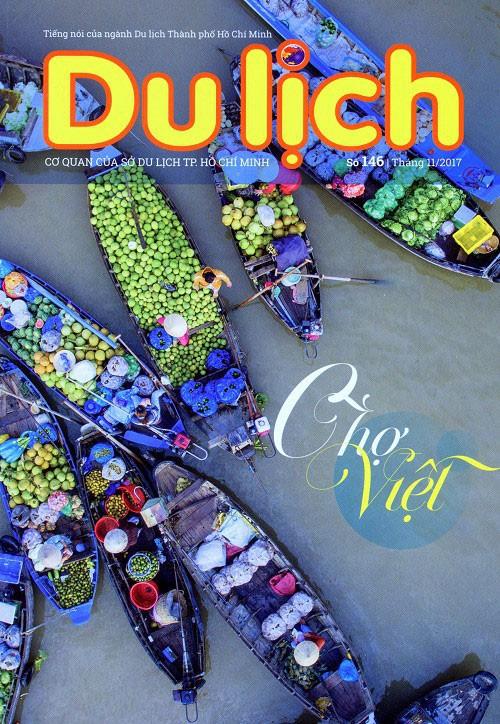 Ra mắt Tạp chí Du lịch song ngữ Việt - Anh ảnh 1