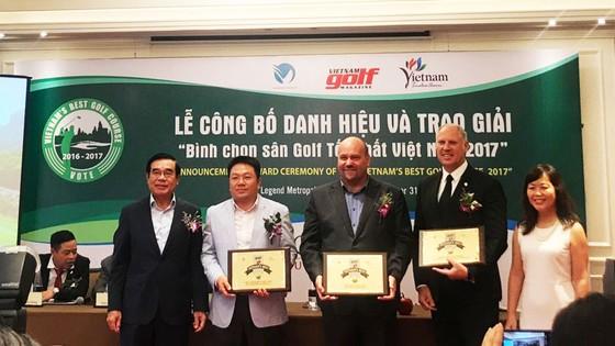 """""""Sân Golf mới tốt nhất Việt Nam"""" được trao cho Bà Nà Hills Golf Club ảnh 1"""