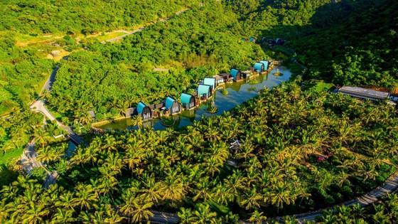 InterContinental Danang Sun Peninsula Resort làm nên điều chưa từng có trong lịch sử World Travel Awards ảnh 4