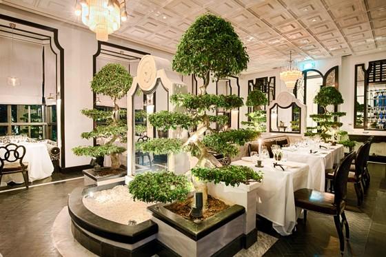 InterContinental Danang Sun Peninsula Resort làm nên điều chưa từng có trong lịch sử World Travel Awards ảnh 2