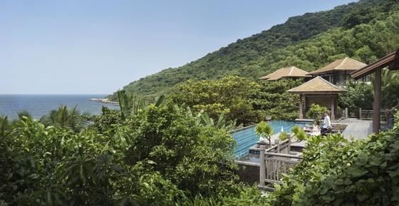 InterContinental Danang Sun Peninsula Resort làm nên điều chưa từng có trong lịch sử World Travel Awards ảnh 6