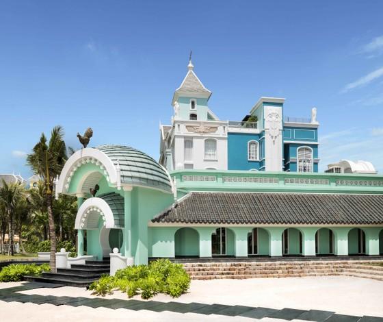 InterContinental Danang Sun Peninsula Resort làm nên điều chưa từng có trong lịch sử World Travel Awards ảnh 7