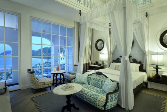 InterContinental Danang Sun Peninsula Resort làm nên điều chưa từng có trong lịch sử World Travel Awards ảnh 5